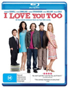 I Love You Too [Region B] [Blu-ray]