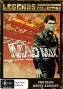 Mad Max (Legends Collection)