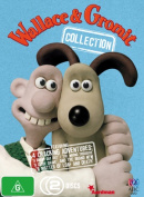 Wallace and Gromit Collection [Region 4]