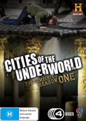 Cities Of The Underworld The Complete S1 [Region 4]