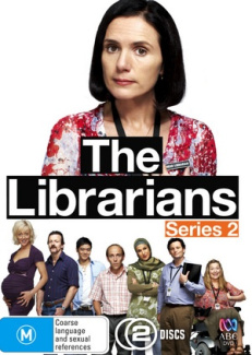 The Librarians: Series 2
