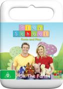 Play School: On The Farm [Region 4]