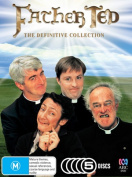 The Father Ted- Complete Series Box Set [Region 4]