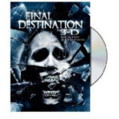 Final Destination 4 (2D and 3D) (Plays any TV/DVD Player with 4xPlastic Glasses)