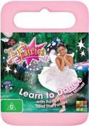 The Fairies: Learn to Dance [Region 4]
