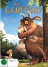 The Gruffalo [Region 4]