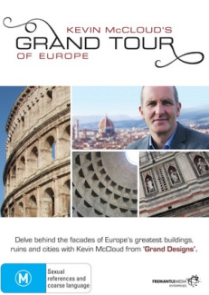Kevin McCloud: Grand Tour of Europe