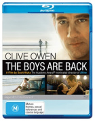 The Boys Are Back [Region B] [Blu-ray]