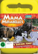 Mama Mirabelles Home Movies Its Safari Time