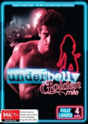 Underbelly: The Golden Mile  [4 Discs] [Region 4] [Special Edition]