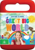 Justine Clarke [Region 4]