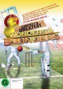 Cricket's Greatest Blunders and Wonders [Region 4]