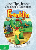 Franklin: Volume 1 [Region 4]