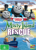 Thomas & Friends [Region 4]