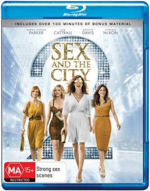 Sex and the city movie 1 online