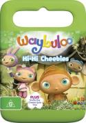Waybuloo: Hi-Hi Cheebies [Region 4]