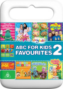 ABC For Kids Favourites 2 [Region 4]