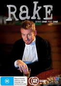 Rake: Series 1 Part 1