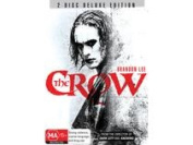 The Crow (Deluxe Edition) [Region 4]