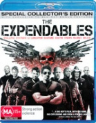 The Expendables [Blu-ray] [Blu-ray] [Special Edition]