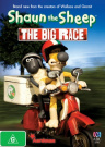 Shaun the Sheep: The Big Race