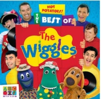 Hot Potatoes! the Best of the Wiggles *