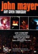 John Mayer - Any Given Thursday [Region 4]