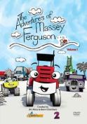 Adventures Of Massey Ferguson - Volume 1 [Region 4]