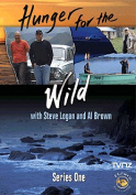 Hunger For The Wild - Series 1 [Region 4]