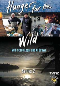 Hunger For The Wild - Series 2 [Region 4]