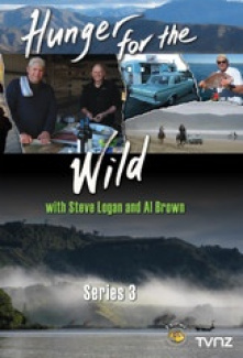 Hunger For The Wild - Series 3
