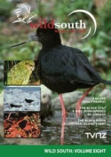 Wild South - Volume 8 [Region 4]
