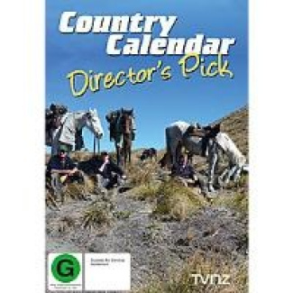 Country Calendar Director's Pick