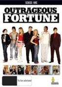 Outrageous Fortune: Season 1 [Region 4]