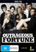 Outrageous Fortune: Season 2 [Region 4]