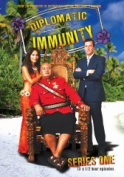Diplomatic Immunity - Series 1 [Region 4]
