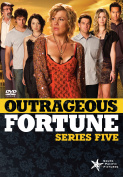 Outrageous Fortune - Season 5 [Region 4]