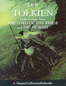 The Lord of the Rings [Audio]