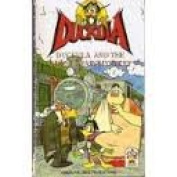 Duckula and the Holiday Camp Adventure