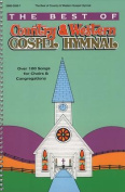 Best of Country and Western Gospel Hymnal