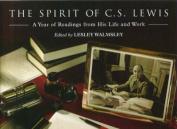 The Spirit of C.S.Lewis