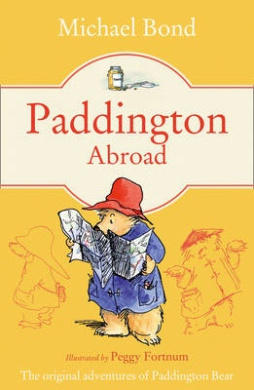 Free download Paddington Abroad Epub