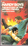 The Mystery of the Missing Friends
