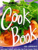 "The ""Sunday Times"" Cookbook"