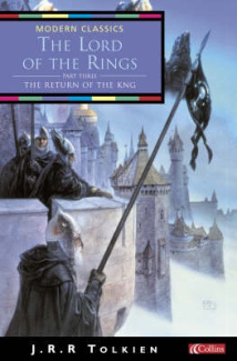 The Lord of the Rings: v.3: Return of the King (Collins Modern Classics)
