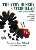 The Very Hungry Caterpillar [Audio]
