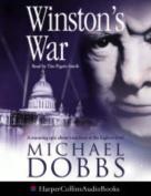 Winston's War [Audio]