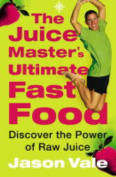 Discover the Power of Raw Juice