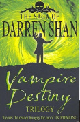 Vampire Destiny Trilogy