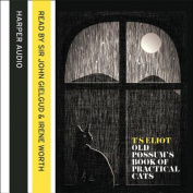 Old Possum's Book of Practical Cats [Audio]